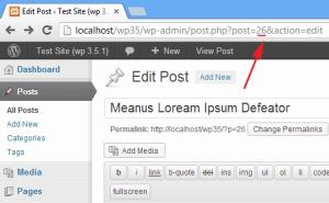 Come trovare ID di articoli, pagine, commenti e utenti