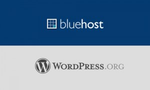 Wordpress su Bluehost